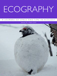 Cover Ecography, Volume 42, Issue 3